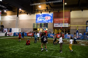 NFL Play 60 Zone