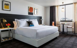 The Buchanan: Boutique Hotels San Francisco