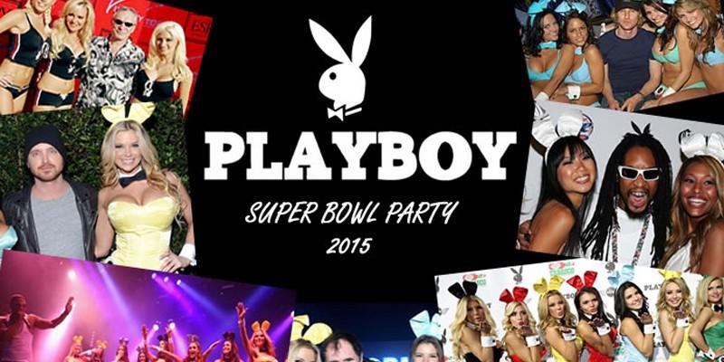 PlayBoy SB Party