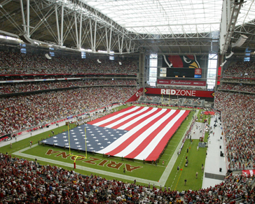 UniversityOfPhoenixStadium