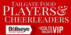 TailgateFoodPlayersCheerleaders
