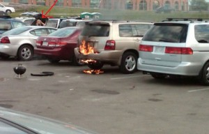 Car-on-Fire-Tailgate-Fail