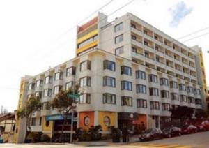 The Buchanan: Boutique Hotels San Francisco