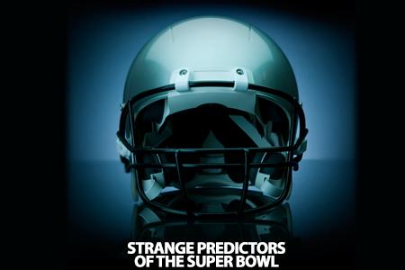 Odd Predictors of the Super Bowl