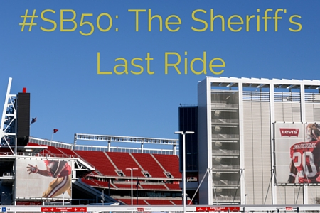 Sheriff's Last Ride
