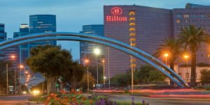 Super Bowl LI Hotel: The Hilton Post Oak Galleria