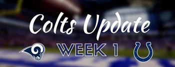 Indianapolis Colts 2017 Season