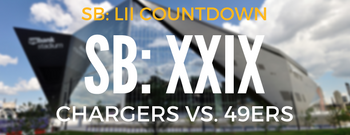 2018 Super Bowl Countdown